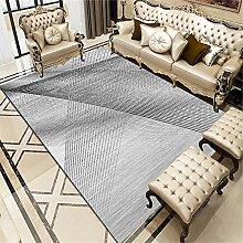 Teppiche Atmungsaktiv Teppich Rutschfester