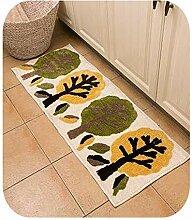 Teppiche Baby-Raum, Sticken 45 * 120cm lang