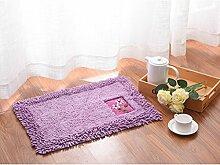 Teppiche Baumwolle, Küche, Bad, Bad, saugfähige