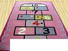 Teppiche Bereich kinderzimmer teppich cute kinderzimmer teppiche kindergarten dicker teppich-F 160x230cm(63x91inch)
