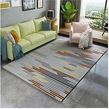 Teppiche CHENGYI Fußauflage kann