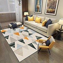 Teppiche esszimmer deko Robuster, weicher,