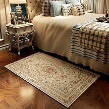 Teppiche Mats Badezimmer Teppich Teppich Osmanischen Tür Badezimmer Matte Kann Maschine Waschen Mode 40 * 60 CM, 50 * 80 CM, 60 * 90 CM, ( größe : 60*90CM )