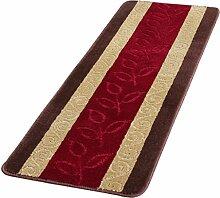 Teppiche Matten Einfacher Langer Streifen