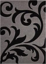 Teppiche - Musterteppich France - Paris Silber/