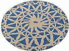 Teppiche Runde Teppich Einfache Hängekorb
