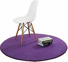 Teppiche Runde Teppich im Schlafzimmer Wohnzimmer