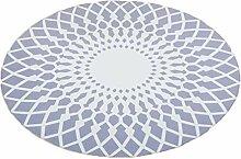 Teppiche Runder Einfacher Europäischer Stil
