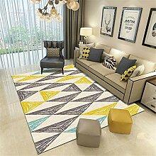 Teppiche sitzecke küche Robuster, geometrischer