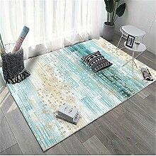 Teppiche sitzecke küche Rutschfester,