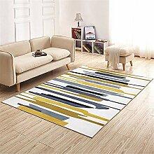 Teppiche sitzecke Wohnzimmer Teppich Rutschfester