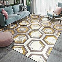Teppiche spielteppich Geometrisches Polygonales