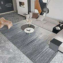 Teppiche Teppich büro Einfache Reinigung grau