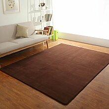 Teppiche Teppich Europäischen Teppich Wohnzimmer Schlafzimmer Nacht Einfache Moderne Sofa Couchtisch Pad Rechteckigen 80 * 160 Cm, 120 * 160 Cm, 80 * 200 Cm, 100 * 200 Cm, 120 * 200 Cm, ( größe : 120*160cm )