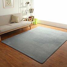 Teppiche Teppiche Couchtisch Kissen Sofa Rechteckigen Europäischen Wohnzimmer Minimalistischen Modernen Schlafzimmer Nacht 80 * 160 Cm, 120 * 160 Cm, 80 * 200 Cm, 100 * 200 Cm, 120 * 200 Cm, ( größe : 80*200cm )