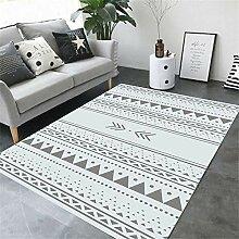 Teppiche und Teppiche Wohnzimmer große Mädchen