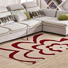 Teppiche Verschlüsselung Verdickung Muster