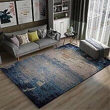 Teppiche waschbarer Teppich Rutschfestes,
