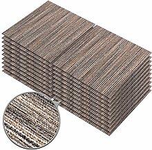 Teppichfliesen Linea | auch für den gewerblichen