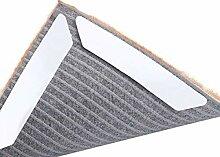 Teppichgreifer Antirutschmatte, wiederverwendbar