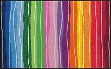 Teppichläufer WAVY LINES