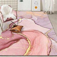 Teppichmoderner, Zotteliger, Rutschfester Teppich
