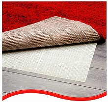 Teppichunterlage für glatte und harte Böden