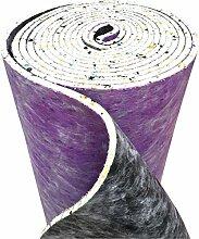 Teppichunterlage mit PU-Schaumstoff, 12 mm dick, hochwertig und preisgünstig