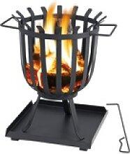 Tepro Feuerkorb / Feuerstelle Brentwood