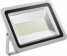 TEquem Kaltweiß LED Strahler 300W, 30000LM LED