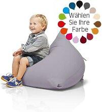 Terapy Sitzsack Sydney, der ideale Sitzsack für Kinder lila