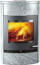 TermaTech Kaminofen TT22HST 7,5 kW Heat Storage