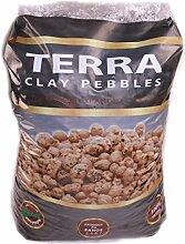 Terra Clay Pebbles Leca Blähton