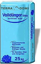 Terra Domi Volldünger Blaukorn Classic, für