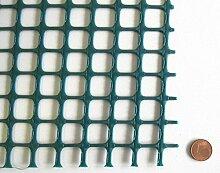 TerraGala Gartenzaun Kunststoffgitter 15mm, 1 x