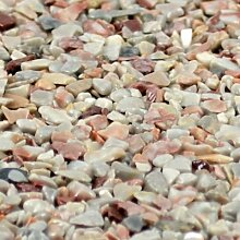 Terralith Marmor-Steinteppich 2-4 mm Arabescato