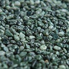 Terralith Marmor-Steinteppich 4-8 mm Verde Alpi