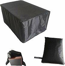 Terrassenmöbel-Abdeckung, 420D, wasserdicht,
