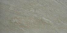 Terrassenplatten Betonoptik, R11, sand, 40x80x2cm,