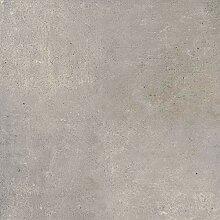 Terrassenplatten, Feinsteinzeug, kalibriert, R10,