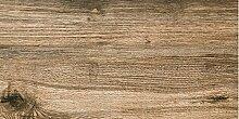 Terrassenplatten Holzoptik Eiche matt, glasiert,