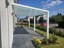 Terrasseüberdachung / Terrassendach Classico S