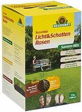 TerraVital Licht&SchattenRasen Samen-Mix 3 kg -
