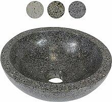 Terrazzo Hand Aufsatz-Waschbecken Spülstein
