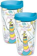 Tervis Dr. Seuss – Oh the Places You'll Go