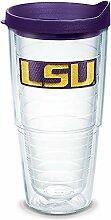 Tervis LSU Tigers Logo Becher mit Emblem und