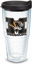 Tervis Missouri Tigers Logo Becher mit Emblem und