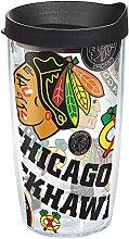 Tervis NHL Chicago Blackhawks Becher mit