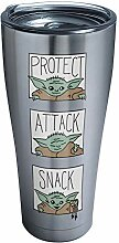 Tervis Star Wars The Mandalorian Protect