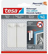 Tesa Spar-Set 4x: 77773-00000-00 Klebenagel,